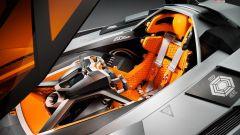 Lamborghini Egoista - Immagine: 9