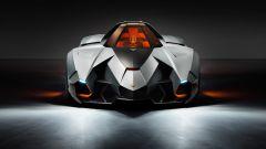 Lamborghini Egoista - Immagine: 7