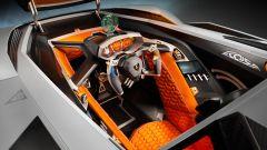 Lamborghini Egoista - Immagine: 1