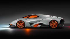 Lamborghini Egoista - Immagine: 5