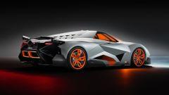 Lamborghini Egoista - Immagine: 4