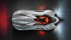 Lamborghini Egoista - Immagine: 6