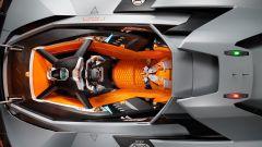 Lamborghini Egoista - Immagine: 10
