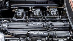Lamborghini Espada: il motore V12