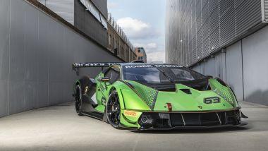Lamborghini Essenza SCV12 in Asphalt 9 Legends: ecco l'hypercar italiana