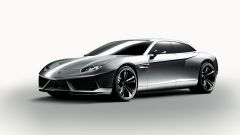 LamborghiniEstoque: la concept del 2008