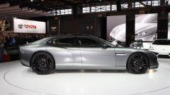 Lamborghini Estoque: la prima berlina di Sant'Agata Bolognese
