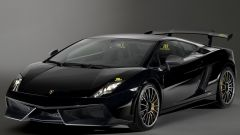 Lamborghini Gallardo LP 570-4 Blancpain Edition - Immagine: 2