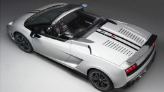 Lamborghini Gallardo LP 570-4 Spyder Performante - Immagine: 2
