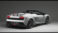 Lamborghini Gallardo LP 570-4 Spyder Performante - Immagine: 1