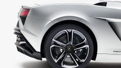 Lamborghini Gallardo Spyder 2013, le nuove foto - Immagine: 7