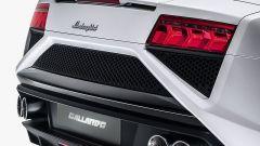 Lamborghini Gallardo Spyder 2013, le nuove foto - Immagine: 10