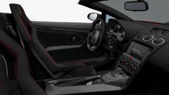 Lamborghini Gallardo Spyder 2013, le nuove foto - Immagine: 5