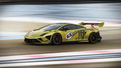 Lamborghini Gallardo LP570-4 Super Trofeo 2013 - Immagine: 2