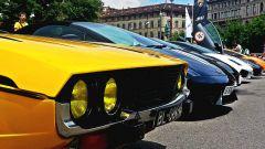 Grande Giro Lamborghini: nuove foto dal via - Immagine: 41