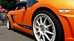 Grande Giro Lamborghini: nuove foto dal via - Immagine: 44