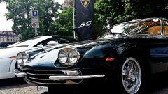 Grande Giro Lamborghini: nuove foto dal via - Immagine: 27