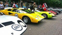 Grande Giro Lamborghini: nuove foto dal via - Immagine: 33