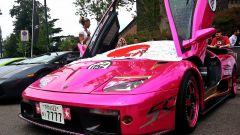 Grande Giro Lamborghini: nuove foto dal via - Immagine: 51