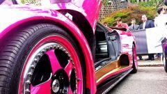 Grande Giro Lamborghini: nuove foto dal via - Immagine: 52