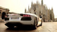 Grande Giro Lamborghini: nuove foto dal via - Immagine: 54