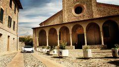 Grande Giro Lamborghini: nuove foto dal via - Immagine: 61