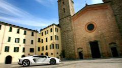 Grande Giro Lamborghini: nuove foto dal via - Immagine: 59
