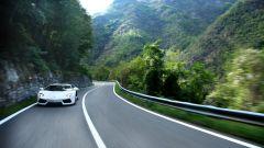 Grande Giro Lamborghini: nuove foto dal via - Immagine: 58