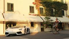 Grande Giro Lamborghini: nuove foto dal via - Immagine: 63