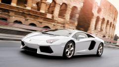 Grande Giro Lamborghini: nuove foto dal via - Immagine: 68