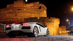 Grande Giro Lamborghini: nuove foto dal via - Immagine: 66