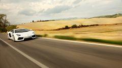 Grande Giro Lamborghini: nuove foto dal via - Immagine: 69