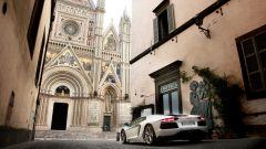 Grande Giro Lamborghini: nuove foto dal via - Immagine: 75