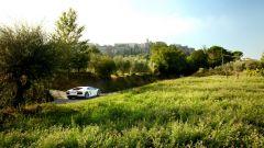 Grande Giro Lamborghini: nuove foto dal via - Immagine: 73