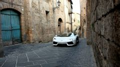 Grande Giro Lamborghini: nuove foto dal via - Immagine: 74