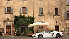 Grande Giro Lamborghini: nuove foto dal via - Immagine: 70