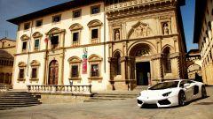 Grande Giro Lamborghini: nuove foto dal via - Immagine: 76