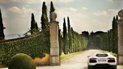 Grande Giro Lamborghini: nuove foto dal via - Immagine: 78