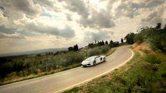 Grande Giro Lamborghini: nuove foto dal via - Immagine: 72