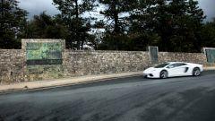Grande Giro Lamborghini: nuove foto dal via - Immagine: 77
