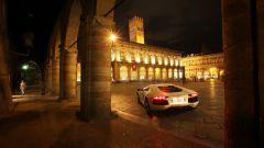 Grande Giro Lamborghini: nuove foto dal via - Immagine: 82