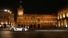 Grande Giro Lamborghini: nuove foto dal via - Immagine: 81
