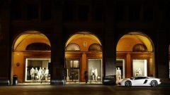 Grande Giro Lamborghini: nuove foto dal via - Immagine: 80