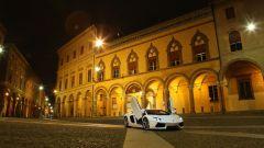 Grande Giro Lamborghini: nuove foto dal via - Immagine: 79