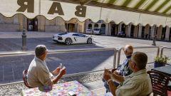 Grande Giro Lamborghini: nuove foto dal via - Immagine: 84