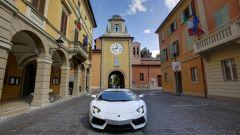 Grande Giro Lamborghini: nuove foto dal via - Immagine: 83