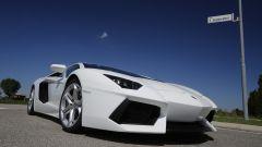 Grande Giro Lamborghini: nuove foto dal via - Immagine: 87