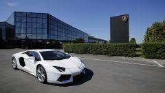 Grande Giro Lamborghini: nuove foto dal via - Immagine: 86