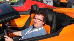 Grande Giro Lamborghini: nuove foto dal via - Immagine: 2