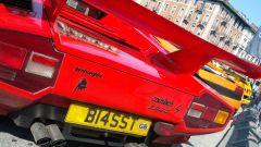 Grande Giro Lamborghini: nuove foto dal via - Immagine: 3